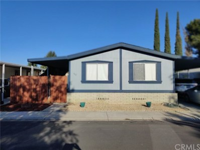 1721 E Colton Avenue UNIT 112, Redlands, CA 92374 - MLS#: SW20113988