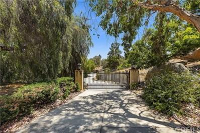 17835 Luna Court, Riverside, CA 92504 - MLS#: SW20114684