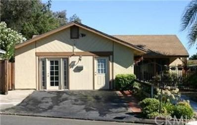 41830 6th Street, Temecula, CA 92590 - MLS#: SW20115886