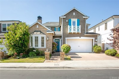 4751 Edgartown Drive, Huntington Beach, CA 92649 - MLS#: SW20116538