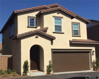 7905 Cold Creek Street, Riverside, CA 92507 - MLS#: SW20117660