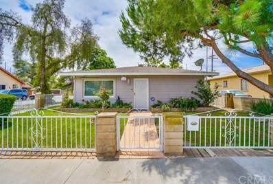 2826 E 56th, Long Beach, CA 90805 - MLS#: SW20118624