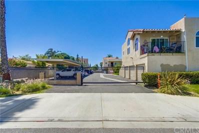 300 Roanoke Road UNIT 5, El Cajon, CA 92020 - MLS#: SW20126374