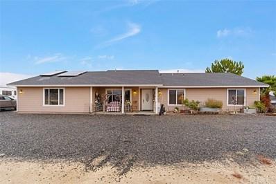 41898 Saddleback Drive, Aguanga, CA 92536 - MLS#: SW20128492