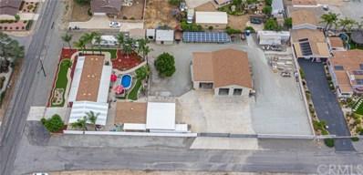 34860 Cherry Street, Wildomar, CA 92595 - MLS#: SW20131009