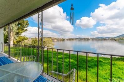 22050 Treasure Island Drive UNIT 35, Canyon Lake, CA 92587 - MLS#: SW20133762