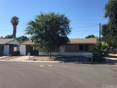 350 Crystal Drive, San Jacinto, CA 92583 - MLS#: SW20136850