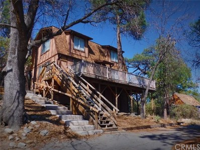 24855 Marion Ridge Drive, Idyllwild, CA 92549 - MLS#: SW20139078
