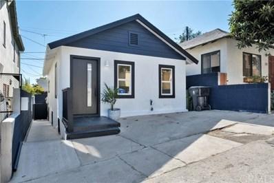 1518 Morton Terrace, Los Angeles, CA 90026 - MLS#: SW20140140
