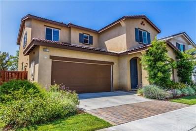 8262 Perla Drive, Riverside, CA 92504 - MLS#: SW20141189