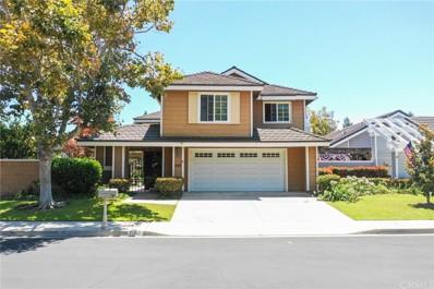 1167 Kingston Street, Costa Mesa, CA 92626 - MLS#: SW20143900