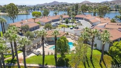 22210 Treasure Island Drive UNIT 11, Canyon Lake, CA 92587 - MLS#: SW20150216