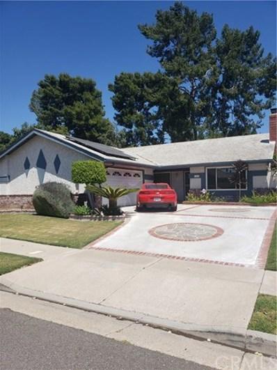 1256 Venice Avenue, Placentia, CA 92870 - MLS#: SW20152524