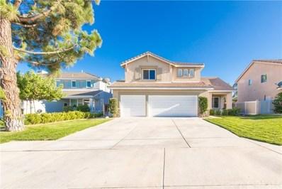 20735 Rosedale Drive, Riverside, CA 92508 - MLS#: SW20156216