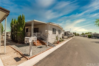 13393 Mariposa Road UNIT 67, Victorville, CA 92395 - MLS#: SW20156428