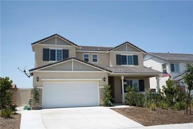30573 Sage Creek Drive, Menifee, CA 92584 - MLS#: SW20157112