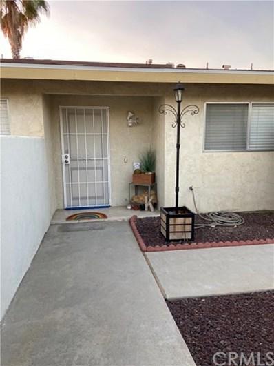 199 Summit View Drive UNIT K, Calimesa, CA 92320 - MLS#: SW20159957