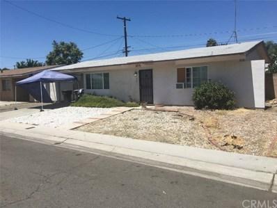 375 Crystal Drive, San Jacinto, CA 92583 - MLS#: SW20161414