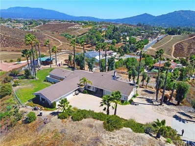 30680 Santiago Road, Temecula, CA 92592 - MLS#: SW20162884