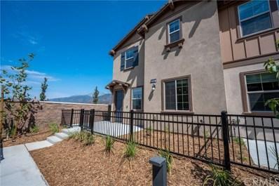 16502 Casa Grande Avenue UNIT 619, Fontana, CA 92336 - MLS#: SW20164257