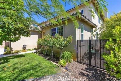 23538 Saratoga Springs Place, Murrieta, CA 92562 - MLS#: SW20166751