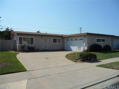 3644 Budd Street, San Diego, CA 92111 - MLS#: SW20166923