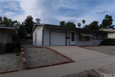 34416 Cedar Avenue, Yucaipa, CA 92399 - MLS#: SW20169228