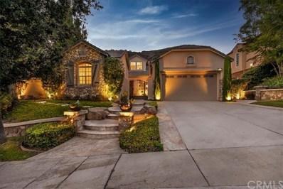 1418 Schoolhouse Way, San Marcos, CA 92078 - MLS#: SW20170858
