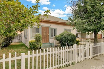 4544 Marmian Way, Riverside, CA 92506 - MLS#: SW20173295
