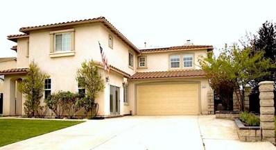 23423 Saratoga Springs Place, Murrieta, CA 92562 - MLS#: SW20175155