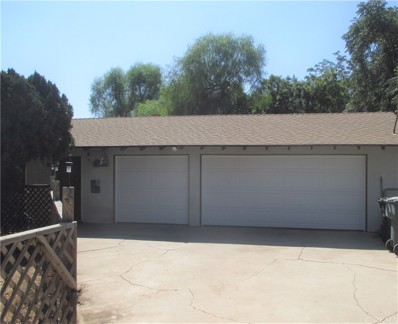 21289 Ellis Avenue, Perris, CA 92570 - MLS#: SW20175589