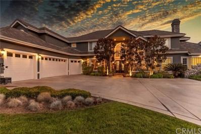 22341 Bear Creek Drive S, Murrieta, CA 92562 - MLS#: SW20180665