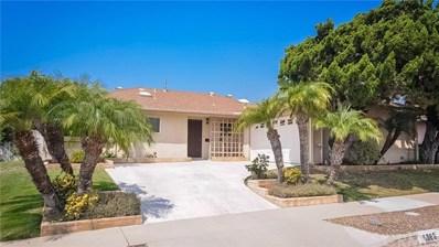 6368 Lake Como Avenue, San Diego, CA 92119 - MLS#: SW20182966