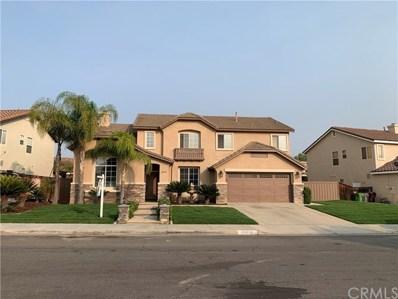 26078 Manzanita Street, Murrieta, CA 92563 - MLS#: SW20184638