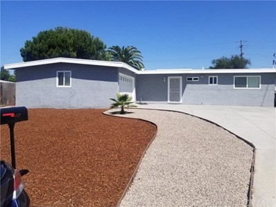 1337 Bluegrass Road, Vista, CA 92083 - MLS#: SW20185685