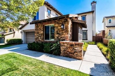 2852 Dove Tail Drive, San Marcos, CA 92078 - MLS#: SW20187056