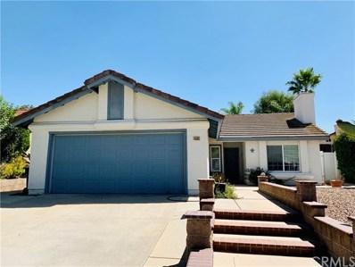 25423 Boxelder Drive, Murrieta, CA 92563 - MLS#: SW20187261