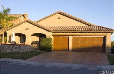 37092 Edgemont Drive, Murrieta, CA 92563 - MLS#: SW20188315