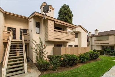 1727 Melrose Avenue UNIT 33, Chula Vista, CA 91911 - MLS#: SW20189701
