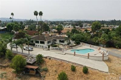 1710 Terrace Drive, Hemet, CA 92544 - MLS#: SW20190345