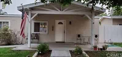 34497 Cherry Street, Wildomar, CA 92595 - MLS#: SW20191222