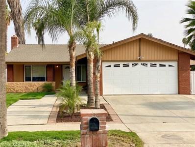 9540 Lincoln Avenue, Riverside, CA 92503 - MLS#: SW20191705