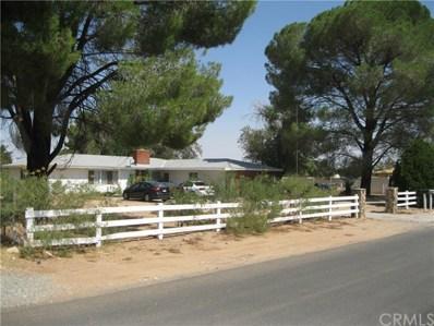 14664 Gayhead Road, Apple Valley, CA 92307 - MLS#: SW20193032