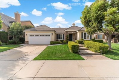 30533 Carriage Lane, Murrieta, CA 92563 - MLS#: SW20193423