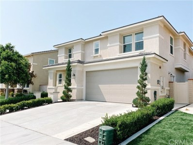 39057 Lonesome Spur Circle, Temecula, CA 92591 - MLS#: SW20196561