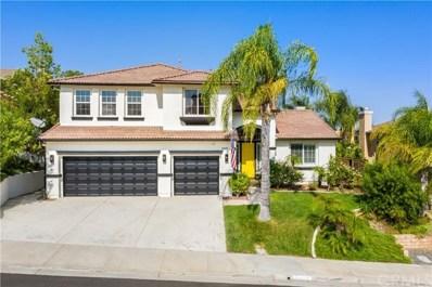 41420 Grand View Drive, Murrieta, CA 92562 - MLS#: SW20197880