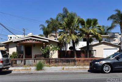 2028 Howard Avenue, San Diego, CA 92104 - MLS#: SW20212187