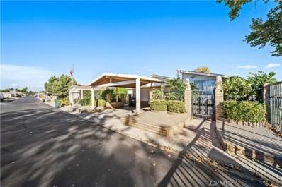 1482 Bishop Drive, Hemet, CA 92545 - MLS#: SW20216336