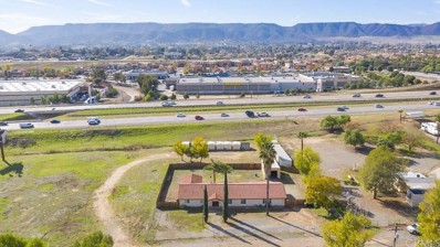 25189 Monroe Avenue, Murrieta, CA 92562 - MLS#: SW20238992