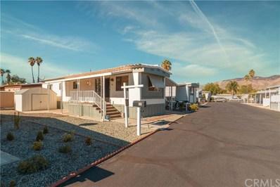 999 S Santa Fe Avenue UNIT 10, San Jacinto, CA 92583 - MLS#: SW20242294